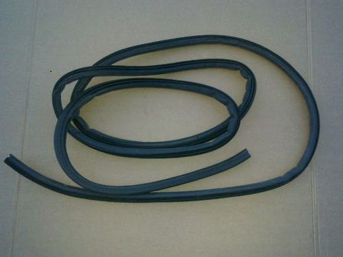 rubber seals body