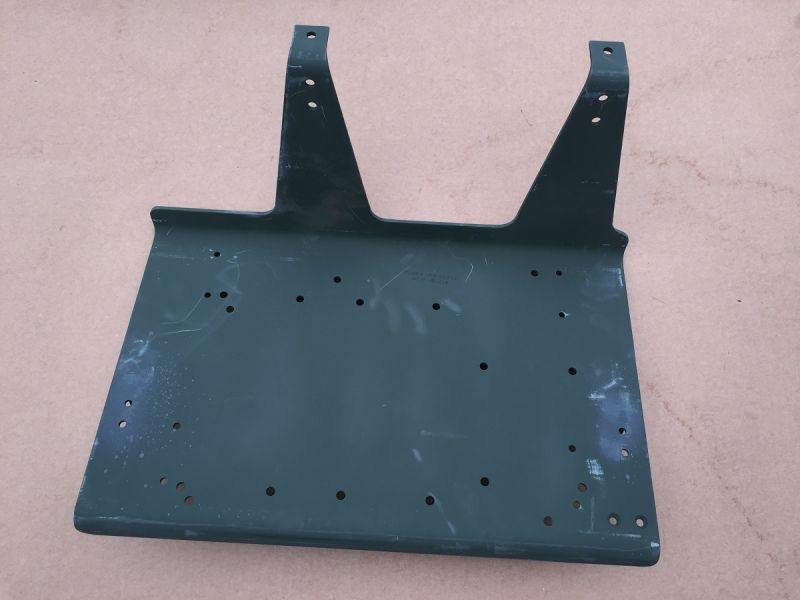 radio mount SINCGARS aluminium HMMWV M998