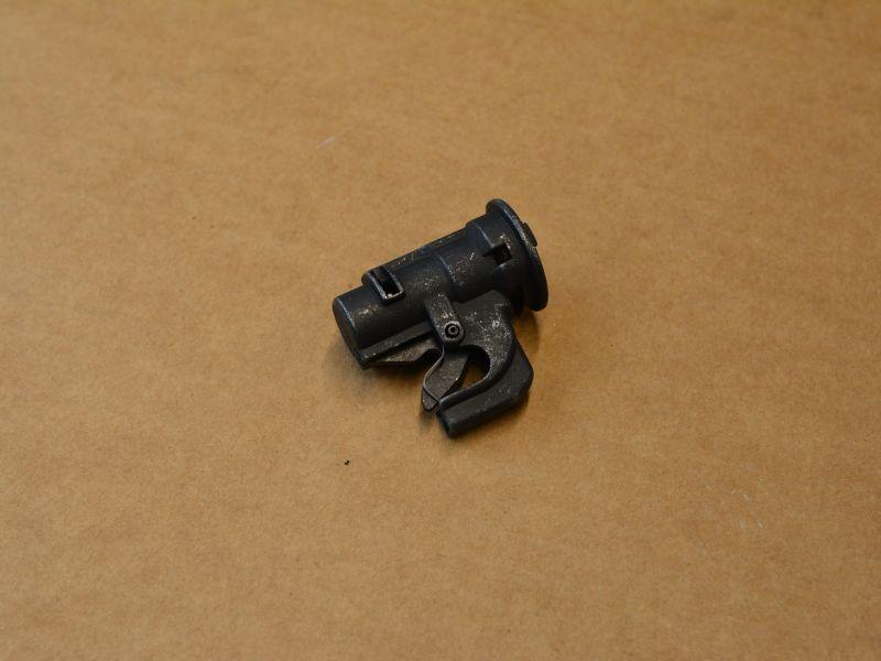 lock cylinder case glove box Chevy K5 K30 CUCV