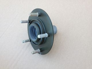 Radnabe spindle Ford Mutt M151 A1
