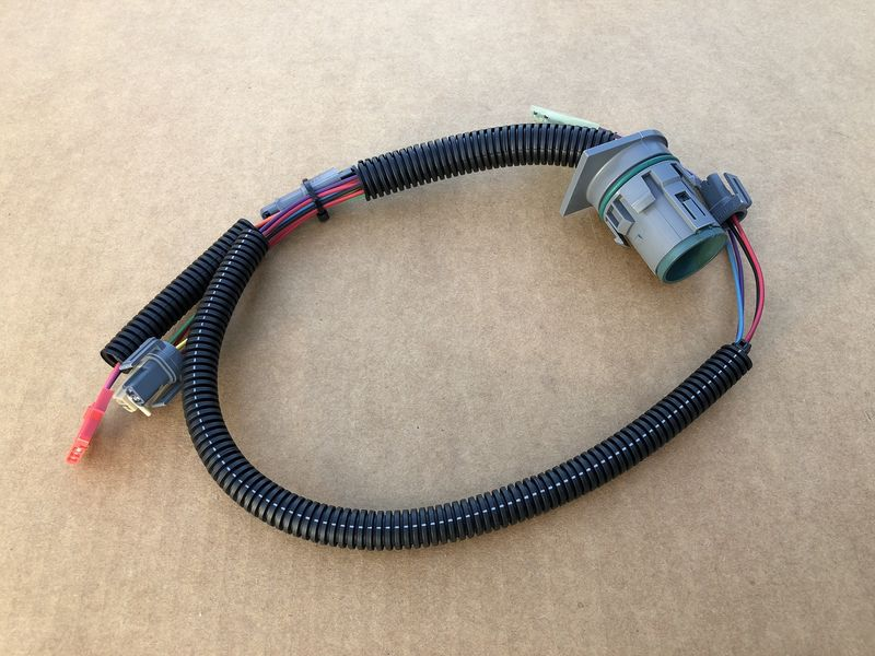 interal wiring harness 4L80E NOS, 151,09 €GLOBEworks Shop